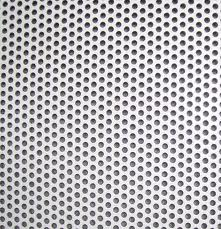 Latex Perforated One Way Window Vinyl