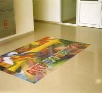 Floor Graphics Vinyl