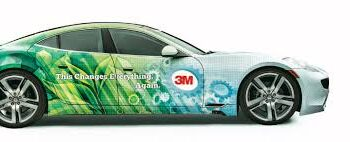 3M Scotchprint® Wrap Film Series 1080 Vinyl