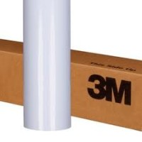 3M Controltac Graphic Film with Comply Adhesive Series 180C