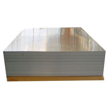 Aluminuim Sheet Non-Heat Treatable