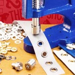 Grommet Machines and Supplies