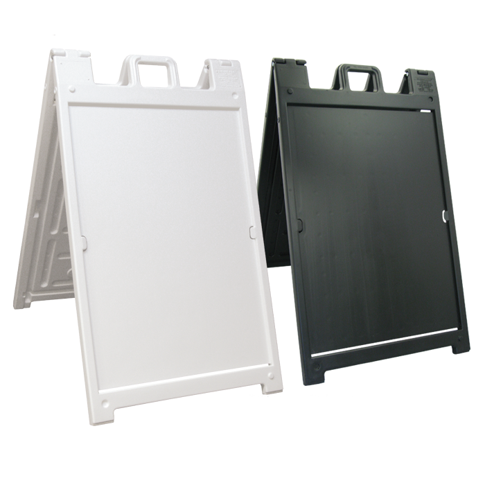 Plasticade Signicade Deluxe A Frame B C I Imaging Supplies