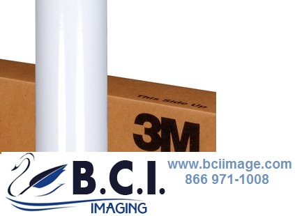 3m Envision Diffuser Film 3735 60 White B C I Imaging