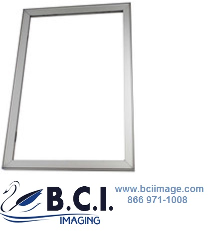 VAIL-60D SEG Fabric Frame 9′ X 6\'H – B.C.I. IMAGING SUPPLIES