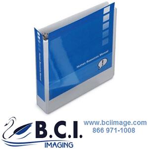 Binding Supplies – B C I  IMAGING SUPPLIES