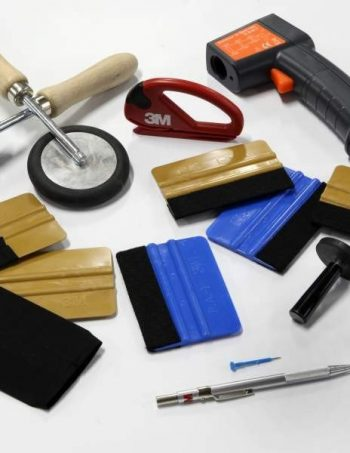 Mounting Accessories and Supplies