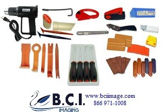 Wrap Tools