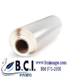 Latex Self Adhesive Backlit Film
