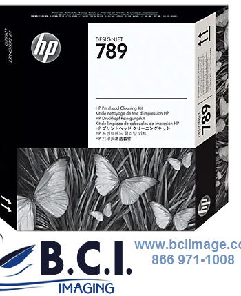 HP – B C I  IMAGING SUPPLIES