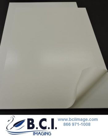 Low Temperature Adhesive Foam Boards