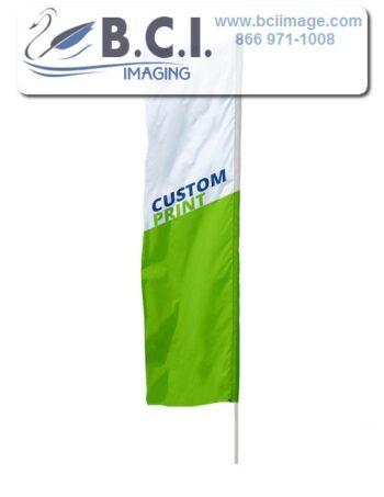 Rectangle Flutter Flag