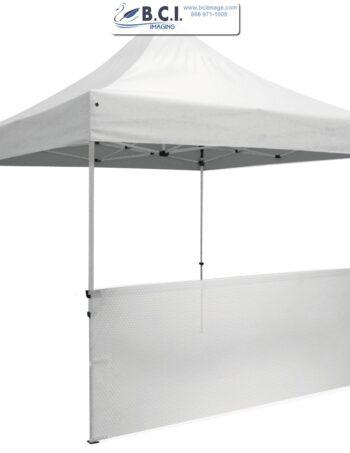 10' Tent Half Wall