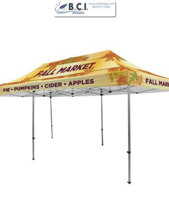 Premium Aluminum 20' Tent
