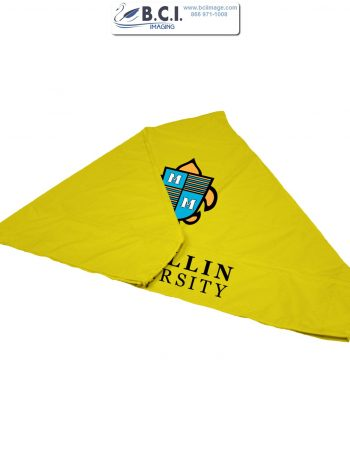 6' Tent Canopy Only (Full-Color Imprint, Two Locations)