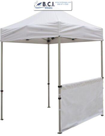 6' Tent Half Wall