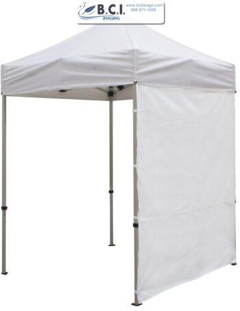 6' Tent Full Wall