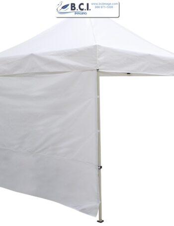 8' Tent Full Wall